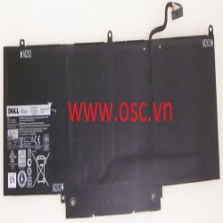 Thay Pin laptop  Battery Dell XPS 11 XPS11D-1308T XPS11S XPS11D-1508T XPS11R-1508T