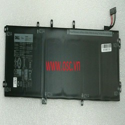 Thay Pin laptop DELL XPS 15 9550 PRECISION 15 5510 84Wh BATTERY 4GVGH 1P6KD 021