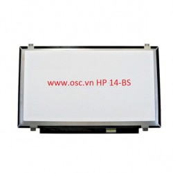 "Thay Màn hình laptop New 14.0"" HD WXGA LCD LED Screen Fits HP 14 BS 14-BS 14-BS153OD 14-BS1530D"