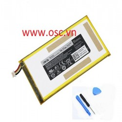"Thay Pin laptop Battery for Dell Venue 7 3730 8 3830 8"" Table T02D 0CJP38"