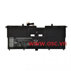 Thay Pin laptop Battery for Dell XPS 13 9365  XPS 13-9365 HMPFH 0HMPFH 13-9365-D1805TS