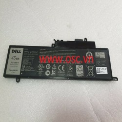 Thay Pin laptop battery for Dell Inspiron 3147 7568 7359 7347 GK5KY 92NCT