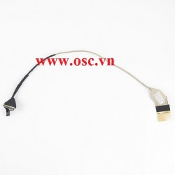 Thay cáp màn Laptop Hp CQ42 G42 G56 CQ56 AX1 Laptop LCD Video Flex Screen Cable dd0ax1lc001