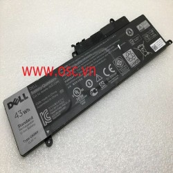 Thay Pin laptop Dell Inspiron 13 15 7000 Series 7347 7352 7353 7359 7568 battery DELL GK5KY 92NCT
