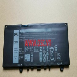 Thay Pin laptop Dell Inspiron 13 5370 7370 7373 dell Vostro 5370 F62G0 CHA01 RPJC338Wh Battery