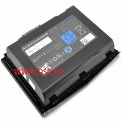 Thay pin laptop Dell Alienware M18X R1 M18X R2 Series 96Wh 12Cel BTYAVG1 Battery