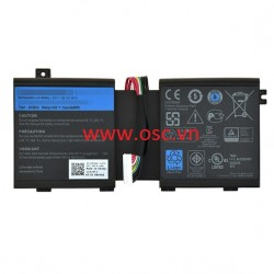 Thay pin Laptop battery for DELL ALIENWARE M18X R3 M17X R5 2F8K3 0G33TT 0KJ2PX R2 86WH