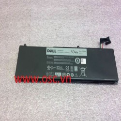 Thay Pin laptop Battery DELL Inspiron 3000 Series 11-3138 11-3137 3137 3138 CGMN2 N33WY NYCRP