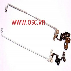 Thay bản lề laptop Original Acer Aspire One 722 D722 LCD brackets with hinges