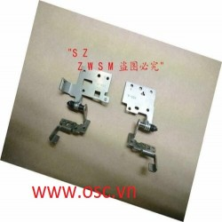 Thay bản lề laptop Asus X55 X55V X55VD X55XI X55S X55A X55C X55U Left & Right hinges