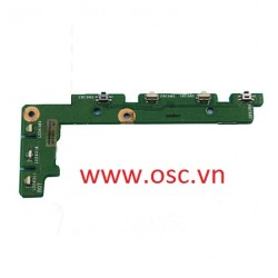 Vỉ mở nguồn laptop ASUS TP550L TP550LD TP550LA TP550LJ R554L R554LA POWER SWITCH SSD board