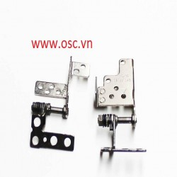 Thay bản lề laptop Asus Q400 U47A Series LCD Right And Left Hinges