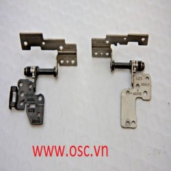 Thay bản lề laptop Asus X502 X502C X502CA Hinges Set Left & Right X502-SL X502-SR
