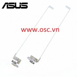 Thay bản lề laptop Asus X550T X550T-SZS Touchscreen Screen Hinges Left & Right