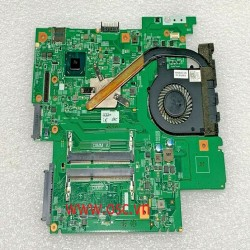 Main Dell Latitude 3330 Motherboard 02D6MM Intel i5 3337U 554LA010005G A1