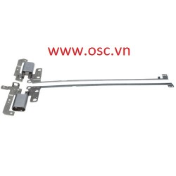Thay bản lề laptop  Dell Inspiron 13-7000 7347 7348 7352 7359 7353 LCD Screen Hinges L+R
