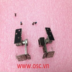 "Thay bản lề laptop Dell Studio 1458 1457 14"" Hinges Left & Right"