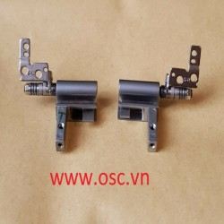 Thay bản lề laptop Dell Latitude E4300 LED Screen Hinges S-L and S-R