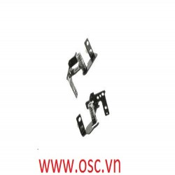 Thay bản lề laptop DELL INSPIRON 1318 LEFT AND RIGHT HINGES SET