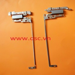 Bản lề laptop Dell Inspiron 13MF 5000 5379 5368 5378 Series Laptop LCD Screen Hinges L+R