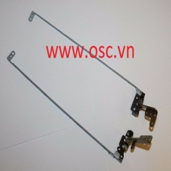 Bản lề laptop HP ProBook 4510s 4515s Screen Hinges & Brackets Set - Left & Light