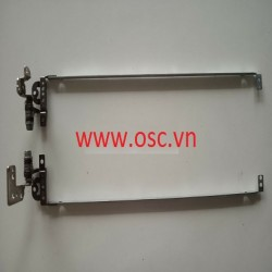 Thay bản lề laptop HP Pavilion DV6-3000 LCD Screen Hinge Set Left Right