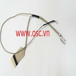 Cáp màn hình laptop LCD LED Screen Video Flex Cable for HP Probook 4410S 4411S 4510S 14""