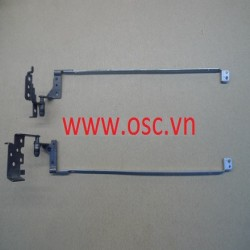 Bản lề laptop HP G4 LCD Right +Left  Hinges Hinges Cover
