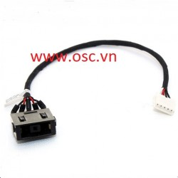 Rắc cắm nguồn laptop DC Jack Power Cable For Lenovo ThinkPad X270 X260 X230S X240S X250S X260S X270S