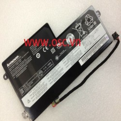 Pin laptop Battery Lenovo Thinkpad X240 X250 X260 T440 T450 T460 45N1110 lắp trong