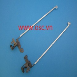 Bản lề laptop Hinges hp Probook 430 G1 430-G1 HP 430G1 Right and Left LCD Hinge