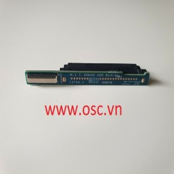Vỉ kết nối ổ cứng laptop Dell Inspiron 7437 SATA HDD Connector Board 5MWYW