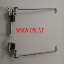 Thay bản lề laptop Lenovo ThinkPad Edge 15 Edge15 Hinges Support Pair 75Y4718 L+R