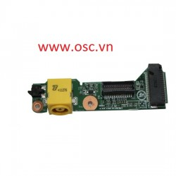 Rắc nguồn laptop Lenovo ThinkPad T420S T430S 04W3997 Power DC In Jack Board ZVOP022