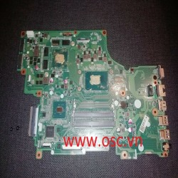 Main Acer Aspire V5-591G Motherboard GTX950M 2GB w i5-6300HQ 2.3Ghz CPU NB.G5W11.001