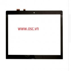 Thay cảm ứng laptop  ASUS VivoBook S500 S500C S500CA lcd 15.6'' Touch Screen Digitizer Replace