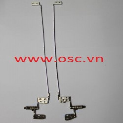 """Bản lề laptop Sony VGN-NS NS Series laptop LCD Hinges 15.4"""" right + left"""
