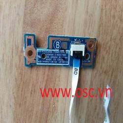 Vỉ bo click nguồn Laptop Sony Vaio Vpcyb3V1E Power Button Board & Cable