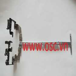 Bản lề laptop HP Probook 450G3 450 G3 Left & Right LCD Hinges FBX63013010 828404-001