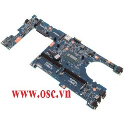 Main Dell Latitude E3340 Mainboard cpu on i3