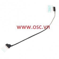 Cáp màn hình laptop ASUS U31 U31S U31J X35S U35J  Replacement LCD Screen Flex Cable