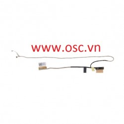 Cáp màn hình laptop  Asus Q200E S200E X201E X201L X202E  LCD LVDS Video Cable Replacement
