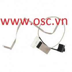 Thay cáp màn hình ASUS K43 X43B K43U K43TK K43BY Laptop Computer LCD Screeen Video Cable