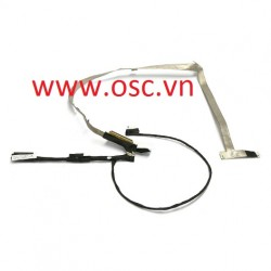 Cáp màn hình laptop Dell XPS 14Z XPS L412Z LCD video screen cable JYF5Y DC02001CU10 0NRNR4