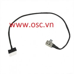 Jack nguồn DC laptop DC Cable Power In Wire Connector For Dell VOSTRO 5468 5568 V5468 V5568