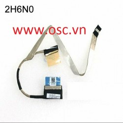 Cáp màn hình laptop  DELL Latitude E6220 screen line LED LCD Ribbon Cable 6017B0303101 2H6N0