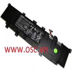 Pin laptop Battery for Asus C31-X502 PU500C PU500CA V500C S500CA 0B200-00320300M