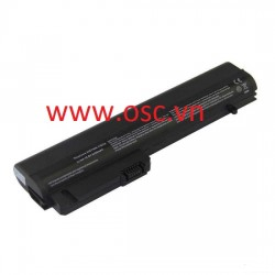 Pin laptop Laptop Notebook Battery 10.8V 4400mAh for HP HewlettPackard 2530P 2540P 2510P