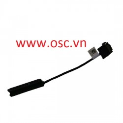 Rắc ổ cứng laptop Dell Latitude 5500 5501 5502 Precision 3540 3541 3542 0XY5F7 XY5F7 HDD CABLE