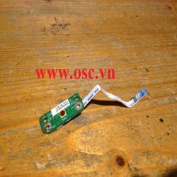 Nút click nguồn laptop DELL INSPIRON 1564 POWER BUTTON BOARD / ADAPTER & CABLE